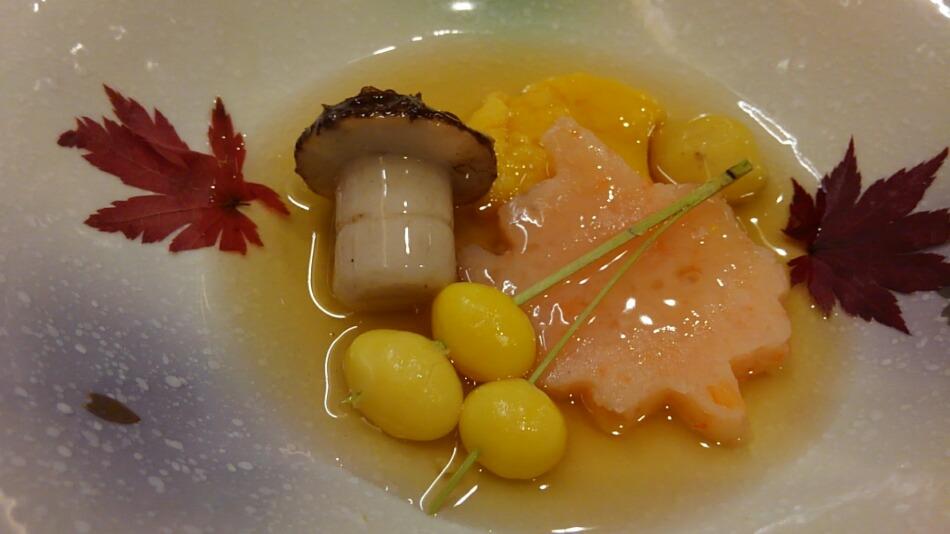 美味しかった海老料理